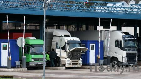 Три грузовика столкнулись и загорелись под Екатеринбургом - 03.05.2021