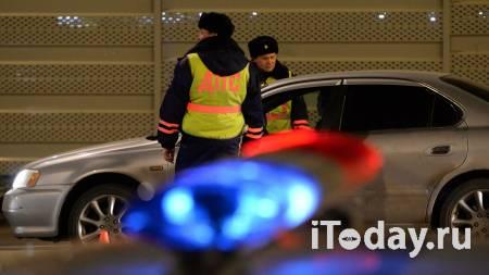 Девять человек пострадали в ДТП в Астраханской области - 03.05.2021