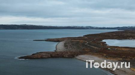 В Баренцевом море нашли тела еще двух рыбаков - 03.05.2021