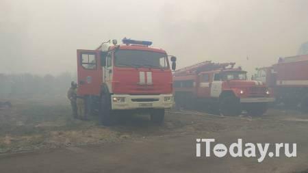 Прокуратура организовала проверку после пожара в московской гостинице