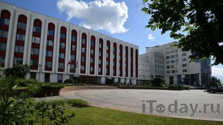 Премьер Белоруссии прокомментировал декрет о передаче власти Совбезу - 04.05.2021