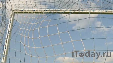 В Татарстане на школьницу упали футбольные ворота - 04.05.2021