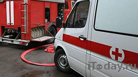 При пожаре в частном доме в Югре погибли двое детей и взрослый - 04.05.2021