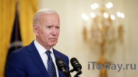 Байден заявил, что надеется на встречу с Путиным в июне - 04.05.2021