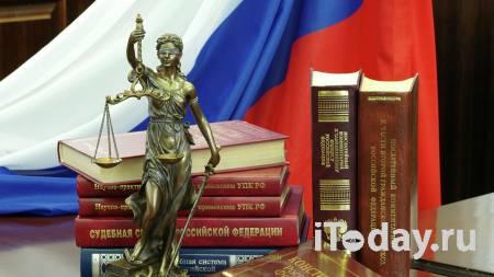 Суд арестовал художника за несогласованную выставку в Петербурге - 04.05.2021
