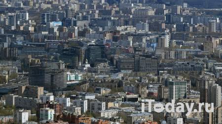 Власти прокомментировали сообщения об обрушении двух зданий в Москве - 06.05.2021