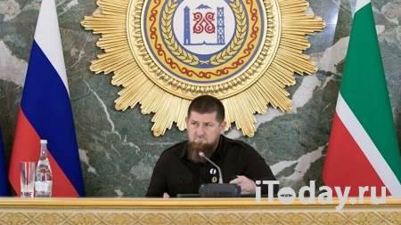 Кадыров ответил на вопрос о желании возглавить Россию - 06.05.2021
