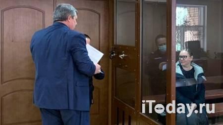 Суд арестовал управляющую отелем, где при пожаре погибли два человека - 06.05.2021