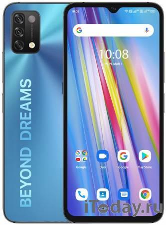 Стартовали продажи недорого смартфона с мощным аккумулятором и ИК термометром – UMIDIGI A11