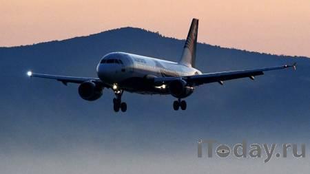 На летевшем в Москву самолете сработал датчик неисправности - 07.05.2021