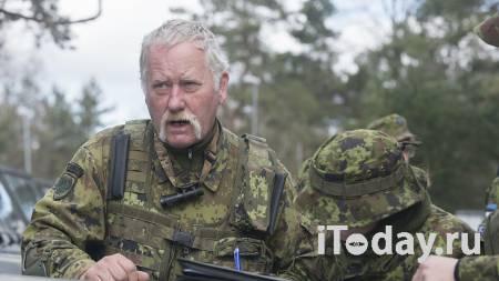 Русский медведь готов задрать эстонскую корову. Но не сразу, а по частям