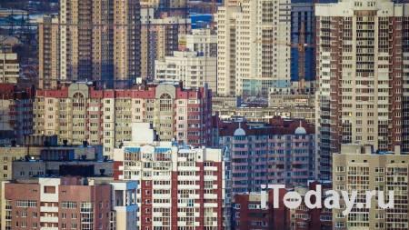 Екатеринбург накрыл смог - 10.05.2021