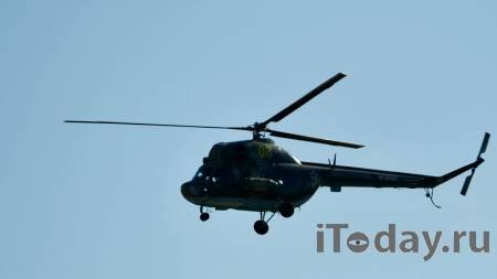 Пропавший на Камчатке Ми-2 идентифицировали по обгоревшим обломкам - 10.05.2021