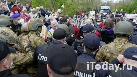 """В СЖР назвали Украину """"опасной зоной"""" после избиения стрингера Ruptly"""