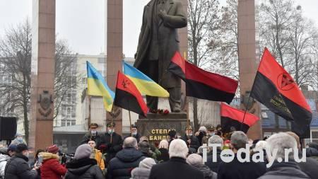 Во Львове в День Победы появились антисемитские листовки - 10.05.2021