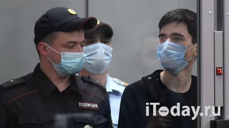 Следствие попросило арестовать устроившего стрельбу в казанской школе - 12.05.2021