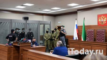 Прокурор заявил, что у напавшего на школу в Казани не было сообщников - 12.05.2021