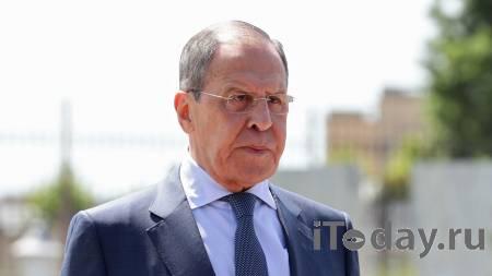Лавров заявил о выработке Западом правил за спиной мирового сообщества - 12.05.2021