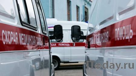 В Крыму скорая попала в ДТП, есть пострадавшие - 12.05.2021