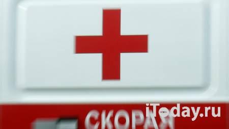 В Смоленске шесть человек попали в больницу после ДТП с маршрутным такси - 13.05.2021