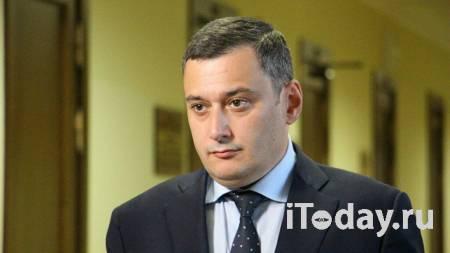 Хинштейн сообщил о задержании сына экс-губернатора Самарской области - 13.05.2021
