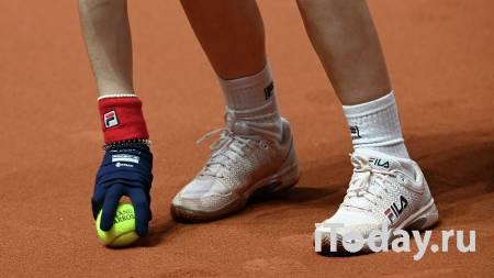 СМИ: 18-летняя российская теннисистка обвинила тренера в избиении и краже - Спорт 14.05.2021