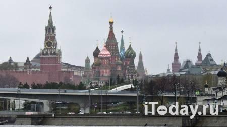 В Кремле рассказали о работе по регулированию оборота оружия - 14.05.2021