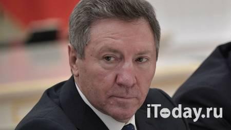 Сенатор Королев опроверг сообщения о ДТП с его участием - 14.05.2021