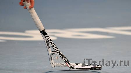 Покрыла матом и избила: теннисистка рассказала о конфликте с тренером - Спорт 14.05.2021
