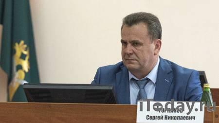 Генерала Горяйнова назначили зампредом СК - 14.05.2021