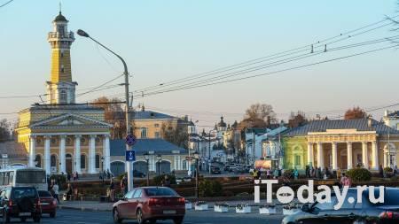 В Костромской области более 30 тысяч человек остались без света - 16.05.2021