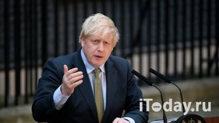 Права британских секс-меньшинств защитит назначенный Джонсоном лорд