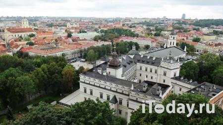 МИД Литвы потребовал отпустить пассажиров севшего в Минске самолета - 23.05.2021
