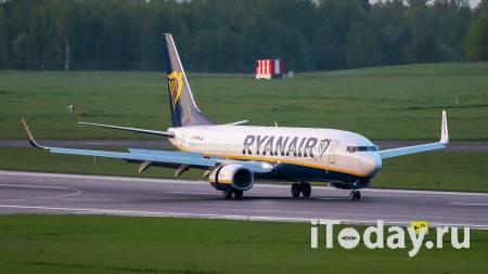 МИД Бельгии вызвал посла Белоруссии из-за инцидента с самолетом Ryanair - 24.05.2021