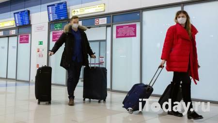 Во Владивостоке снятый с самолета дебошир напал на полицейского - 28.05.2021