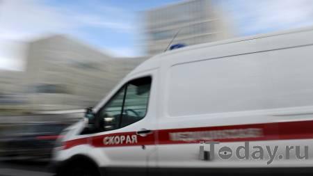 В Казани водитель сбил двух пешеходов - 31.05.2021