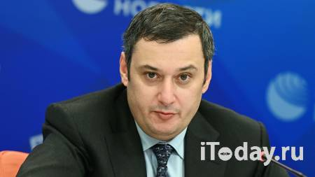 Хинштейн победил на праймериз ЕР в Самарской области - 31.05.2021