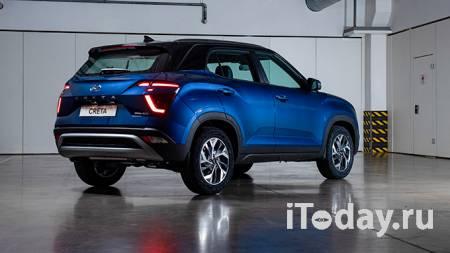 Новый Hyundai Creta: Классика в современной упаковке
