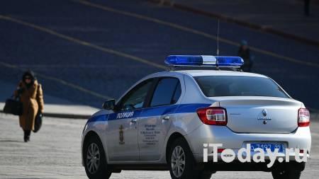 В Москве обокрали ветерана, сидевшего с Путиным на параде Победы - 01.06.2021