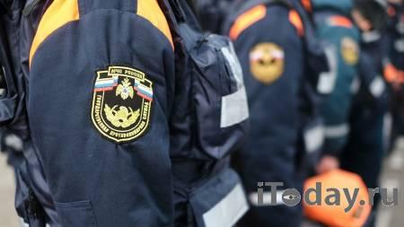 Под Воронежем на даче обрушились перекрытия, могли пострадать дети - 03.06.2021