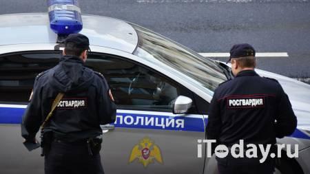 В Подмосковье неизвестные украли деньги из автосалона - 05.06.2021