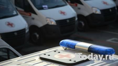 Во Владивостоке подростка насмерть придавило плитой - 05.06.2021