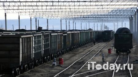 В Астрахани вагоны с бензином сошли с рельсов - 06.06.2021