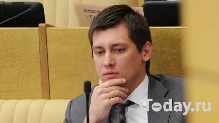 Адвокат не исключил, что Гудкова могут объявить в розыск - 06.06.2021