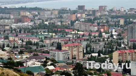 Председатель Народного собрания Дагестана подал в отставку - 07.06.2021
