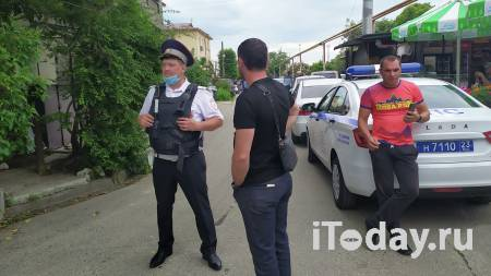 Мужчина, застреливший двух приставов в Адлере, признал вину - 09.06.2021