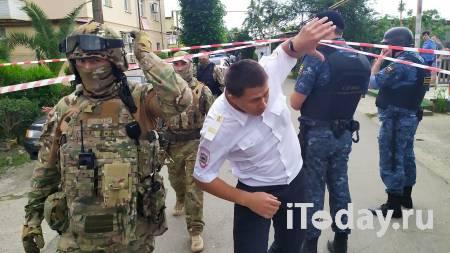 Застреливший приставов в Сочи полностью признал вину