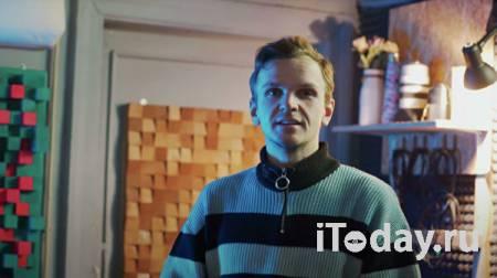 СМИ сообщили о задержании блогера Дмитрия Ларина - 09.06.2021