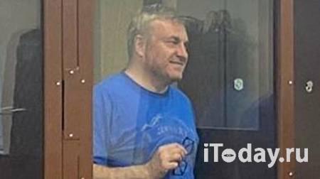 """Суд отказался арестовать бывшего гендиректора """"ТрансФин-М"""" Зотова - 09.06.2021"""
