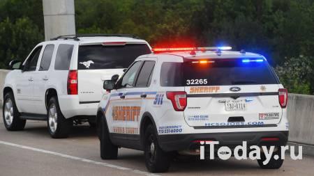 На военной базе в Техасе произошла стрельба